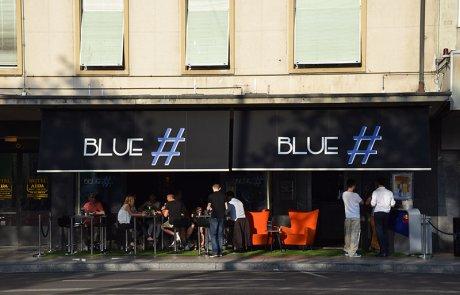 Le Blue #