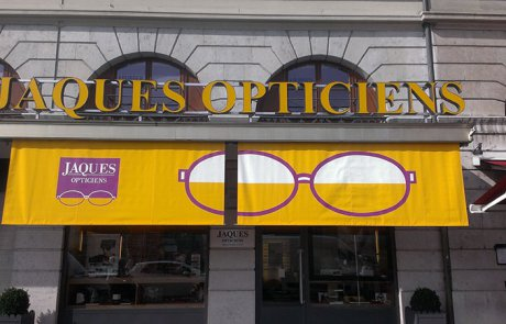 Jaques Opticiens