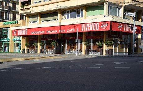 Restaurant Vivendo