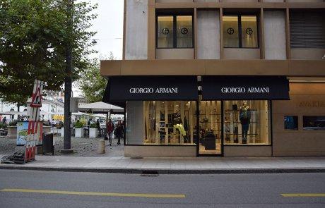 Boutique Emporio Armani