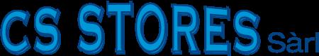 Logo CS Stores